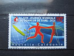 VEND BEAU TIMBRE DE NOUVELLE-CALEDONIE N° 1221 , XX !!! - Nueva Caledonia