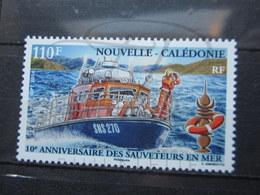 VEND BEAU TIMBRE DE NOUVELLE-CALEDONIE N° 1222 , XX !!! - Nueva Caledonia