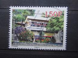 VEND BEAU TIMBRE DE NOUVELLE-CALEDONIE N° 1215 , XX !!! - Nueva Caledonia