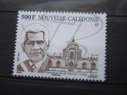 VEND BEAU TIMBRE DE NOUVELLE-CALEDONIE N° 1234 , XX !!! - Nueva Caledonia