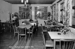 Autriche - Vorarlberg - Post Braz - INNERBRAZ - Gasthaus Engel Josefine Aberer - Autriche