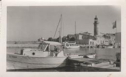 Bateau : Petite Péche à Quai : ( Format 7,5cm X 12cm ) - Boats