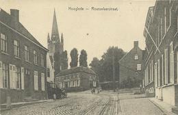 Hooglede Rousselaerstraat   (688) - Hooglede