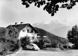 Autriche - Vorarlberg - SCHNIFIS - Bergheim Walgaublick Marianne Pfefferkorn - Getränke Café U. Imbisse - Volkswagen - Autriche