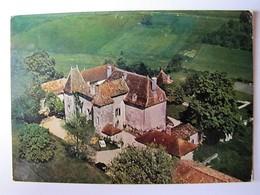 FRANCE - DORDOGNE - VANXAINS - Château De La Brangelle - France