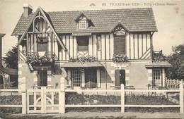 """VILLERS SUR MER - Villa """"Cheux-Nous"""". - Villers Sur Mer"""
