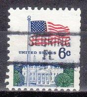 USA Precancel Vorausentwertung Preo, Locals Florida, Sebring 839 - Vereinigte Staaten