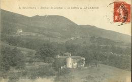 30 - Génolhac - Environs De Génolhac - Le Château De La Grange - France