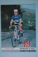 CYCLISME: DAVIDE GAZZOLA - Ciclismo