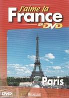 PARIS - DVD - ATLAS - J'aime La France - Voyage