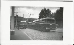 Photo - Bus Tramway ??? - OTL - Lyon - Trains