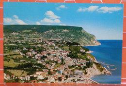 Numana Sirolo Monte Conero  (Ancona)  Cartolina Non Viaggiata - Italia