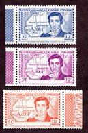 Cote D'Ivoire N°141/143a N** LUXE Cote 260 Euros !!!RARE - Côte-d'Ivoire (1892-1944)