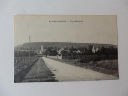 Aloxe-Corton, Vue Générale. - Altri Comuni