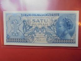 INDONESIE 1 RUPIAH NEUF - Indonésie