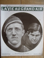 1909 Voiturettes : DEMEESTER-SIZAIRE-BARRE-CORRE-LA-LICORNE-DORIOT/CYCLISME/BOXE : JOE JEANNETTE-SAM MAC VEA - Livres, BD, Revues