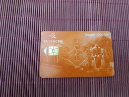 Phonecard Atomium 1000 BEF (Mint,Neuve)  GI  31.07.2001 Only 10.000 Made Very Rare - Belgique
