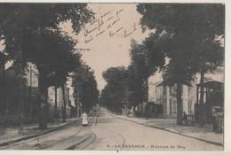 CPA 94. LE PERREUX. Avenue De Bry - Le Perreux Sur Marne