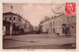 BARBEZIEUX RUE SADI CARNOT TBE - France
