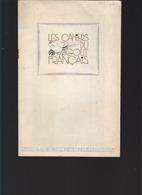 Art Déco / Cahiers Du Gout Français / Mode 1925 / Illustrateur Henri Mercier / Texte Littéraire Clercé - Moda