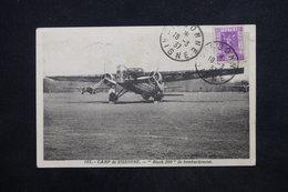 FRANCE - Carte Postale - Camp De Sissonne - Bloch 200 De Bombardement - L 24704 - 1919-1938: Entre Guerres