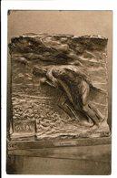 CPA - Carte Postale BELGIQUE- Bruxelles - Musée - La Glèbe De C. Meunier VM1310 - Musées