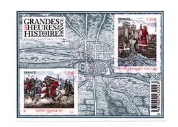 N° F4704 - 2012 - Sheetlets