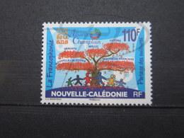 VEND BEAU TIMBRE DE NOUVELLE-CALEDONIE N° 1092 , XX !!! (b) - Nueva Caledonia