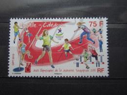 VEND BEAU TIMBRE DE NOUVELLE-CALEDONIE N° 1104 , XX !!! (b) - Nieuw-Caledonië