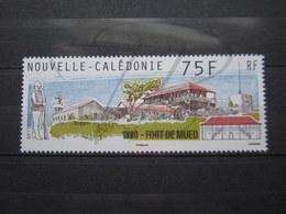 VEND BEAU TIMBRE DE NOUVELLE-CALEDONIE N° 1105 , XX !!! (b) - Nieuw-Caledonië