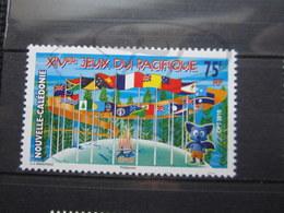 VEND BEAU TIMBRE DE NOUVELLE-CALEDONIE N° 1111 , XX !!! (b) - Nueva Caledonia
