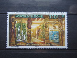 VEND BEAU TIMBRE DE NOUVELLE-CALEDONIE N° 1115 , XX !!! (b) - Nieuw-Caledonië