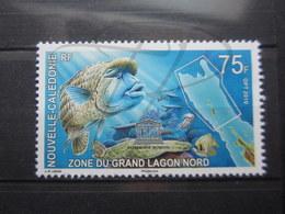 VEND BEAU TIMBRE DE NOUVELLE-CALEDONIE N° 1116 , XX !!! (b) - Nueva Caledonia