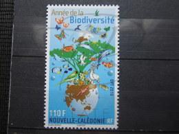 VEND BEAU TIMBRE DE NOUVELLE-CALEDONIE N° 1117 , XX !!! (b) - Nieuw-Caledonië