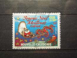 VEND BEAU TIMBRE DE NOUVELLE-CALEDONIE N° 1118 , XX !!! (b) - Nieuw-Caledonië