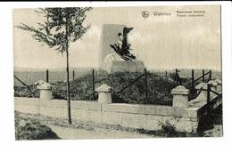 CPA - Carte Postale BELGIQUE- Waterloo- Monument Français VM1312 - Waterloo
