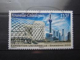 VEND BEAU TIMBRE DE NOUVELLE-CALEDONIE N° 1101 , XX !!! (b) - Nueva Caledonia