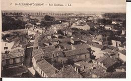 CPA 17 -- SAINT PIERRE D'OLERON -- Vue Générale - Saint-Pierre-d'Oleron