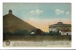 CPA - Carte Postale BELGIQUE- Waterloo- La Butte Du Lion VM1313 - Waterloo