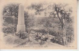 PAYS BASQUE -  Environs De BIARRITZ - Cimetière Des Anglais  ( BAYONNE )  PRIX FIXE - Bayonne