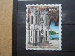 VEND BEAU TIMBRE DE NOUVELLE-CALEDONIE N° 1106 , XX !!! (b) - Nieuw-Caledonië