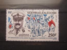 VEND BEAU TIMBRE DE NOUVELLE-CALEDONIE N° 1112 , XX !!! (b) - Nueva Caledonia