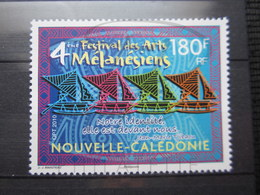 VEND BEAU TIMBRE DE NOUVELLE-CALEDONIE N° 1110 , XX !!! (b) - Nueva Caledonia
