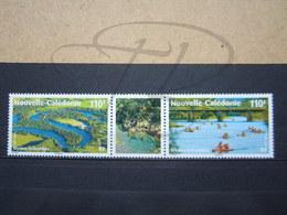 VEND BEAUX TIMBRES DE NOUVELLE-CALEDONIE N° 1094 + 1095 , XX !!! (b) - Nuevos