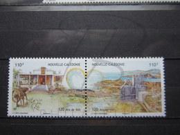 VEND BEAUX TIMBRES DE NOUVELLE-CALEDONIE N° 1143 + 1144 , XX !!! - Nueva Caledonia