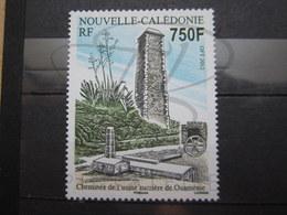 VEND BEAU TIMBRE DE NOUVELLE-CALEDONIE N° 1146 , XX !!! - Nueva Caledonia