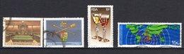 Afrique Du Sud Scott N° 633.655.398. Oblitérés 472 Neuf Charniere - Afrique Du Sud (1961-...)