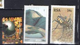 Afrique Du Sud Scott N° 678.1262..oblitérés 690 Neuf** - Afrique Du Sud (1961-...)