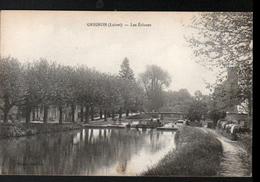 45, Grignon, Les Ecluses - Frankreich