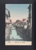 Dt. Reich AK Bühl Partie An Der Bühlott 1908 - Buehl